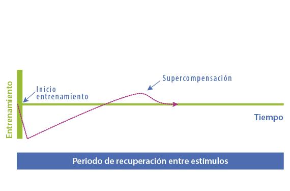 Supercompensación Sitraine