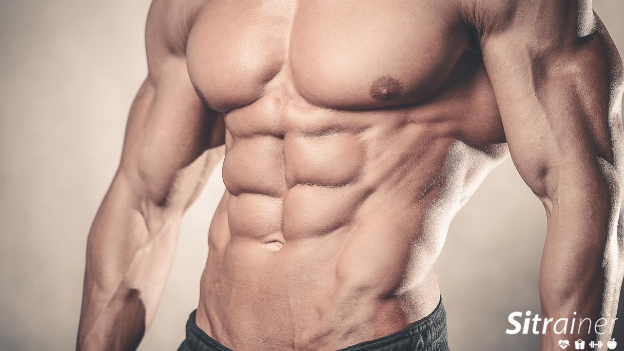 Cómo definir mi cuerpo, efecto rebote y cómo evitarlo