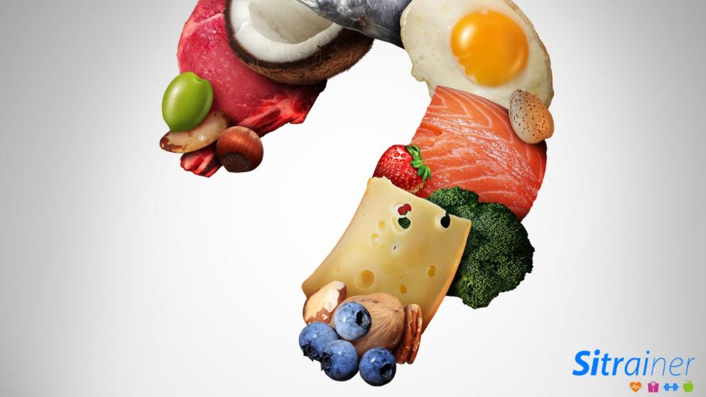 Cetoacidosis y cetosis en la dieta cetogénica 3