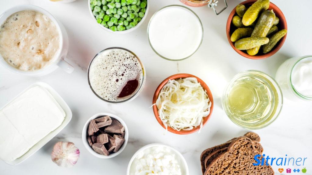 Diferencias entre prebióticos y probióticos 1