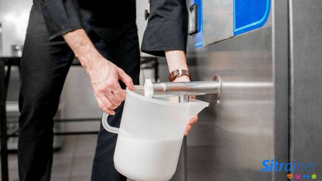 Pasteurización en frío de alimentos, ventajas y riesgos 5