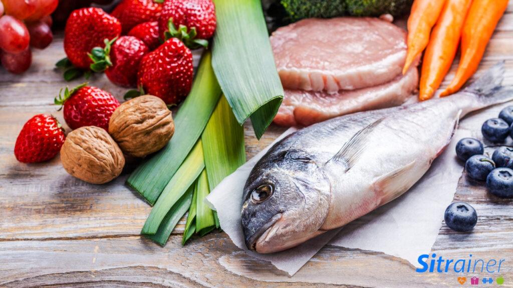 La ingesta de proteínas nunca es excesiva