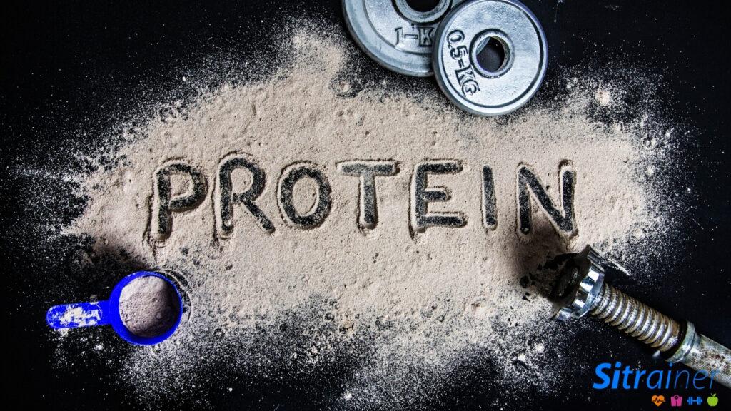 Mitos sobre las proteínas