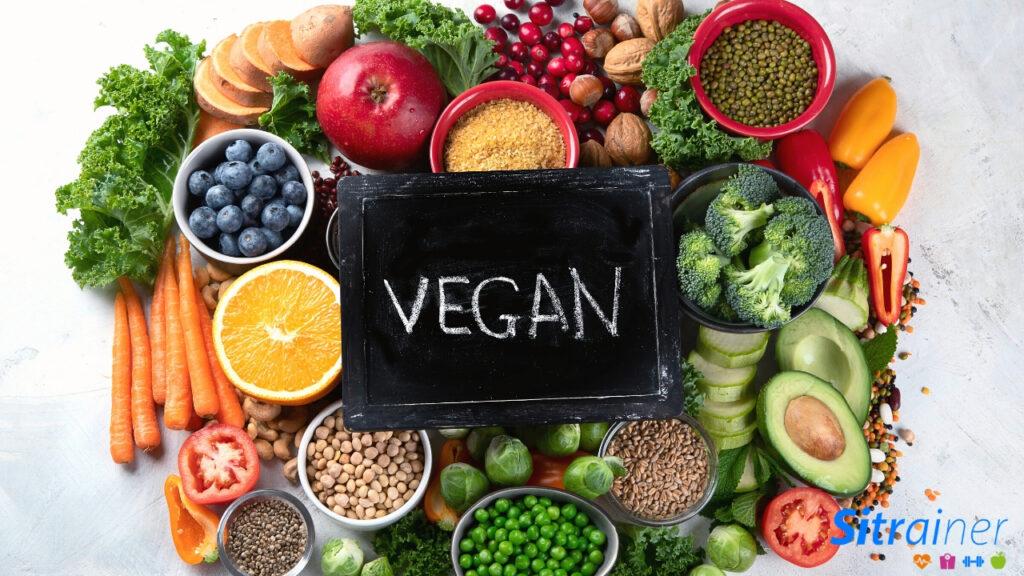 Qué ventajas nos ofrece la alimentación vegana