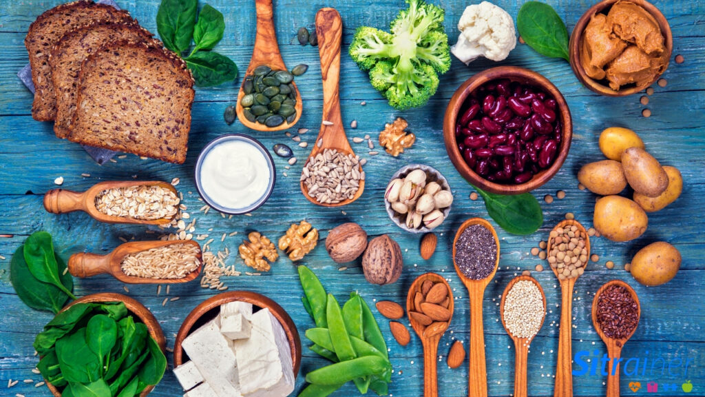 Si se basa la dieta en vegetales no se obtienen las proteínas necesarias