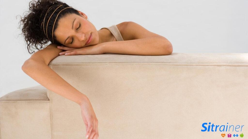Mecanismos para mejorar la relación entre sueño y pérdida de grasa