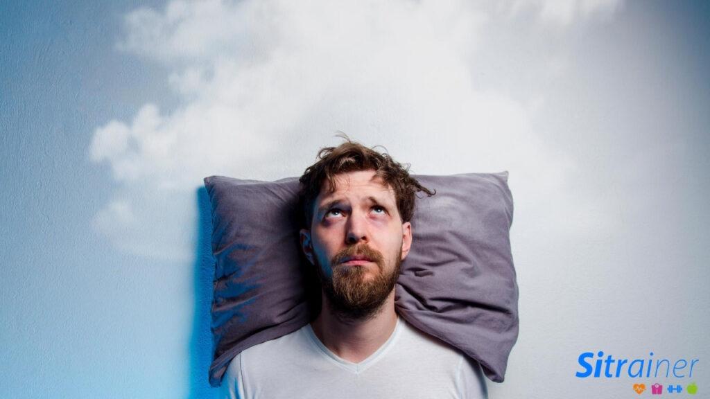 No dormir perjudica el buen funcionamiento del cerebro
