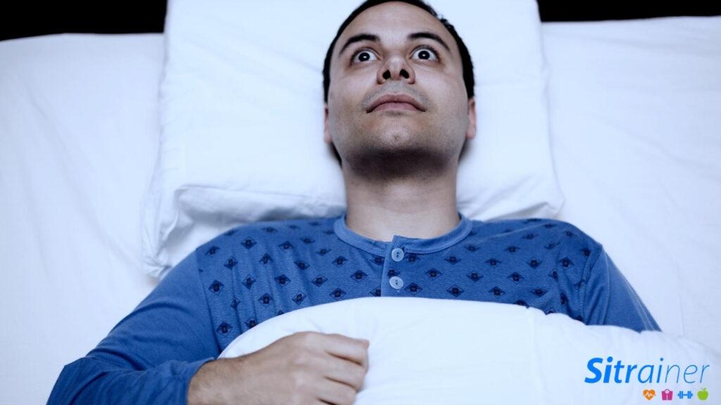 Ritmos circadianos para el sueño y pérdida de grasa