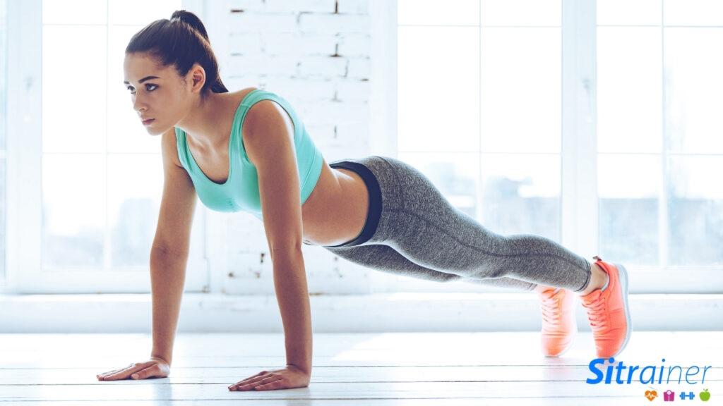 Aumento considerable de masa muscular libre de grasa