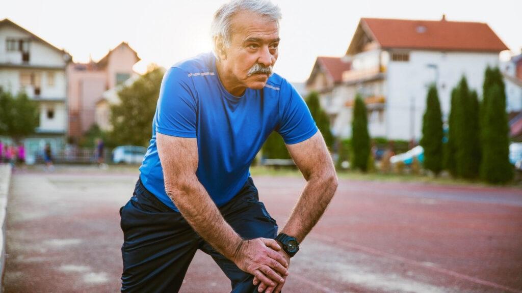 Beneficios de practicar fitness