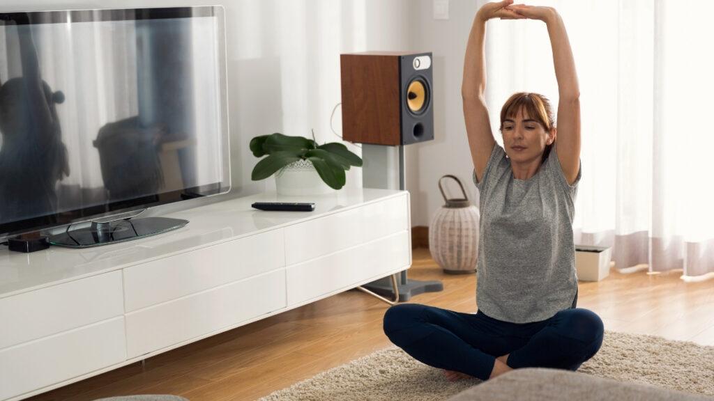 Incrementar la flexibilidad