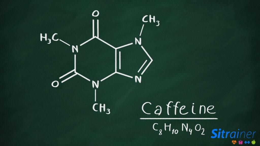 La cafeína imita a la adenosina