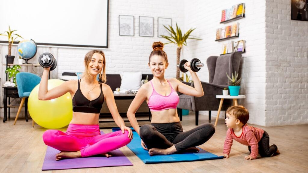 Objetivos y ventajas del fitness