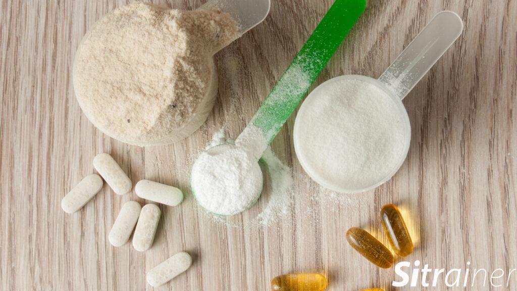 Mayor rendimiento con aminoácidos ramificados BCAAs