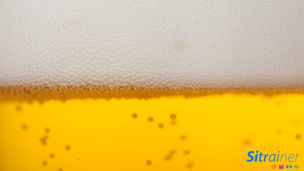 Inclinate por una cerveza sin alcohol