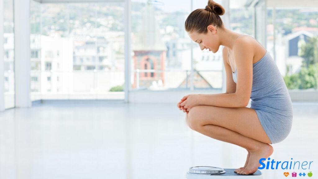 Beneficios de las básculas para medir el porcentaje ideal de grasa