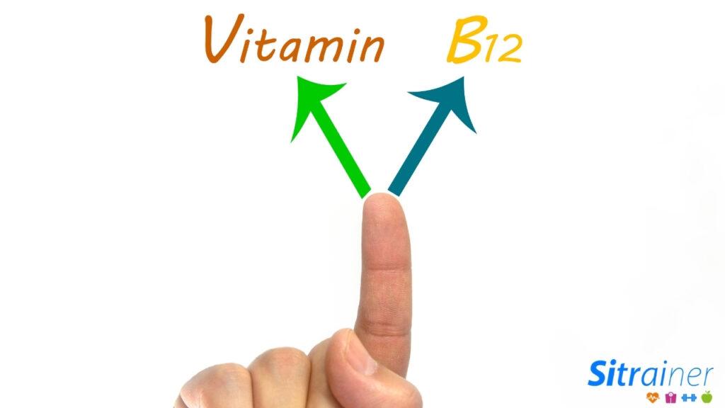 Cuáles son las personas más propensas de sufrir deficiencia de vitamina B12