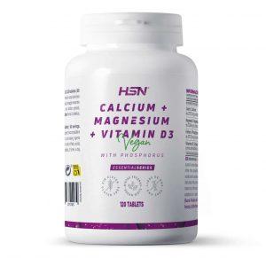 calcium magnesium vitamin d3 120 tabs hsn 1