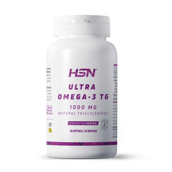 ultra omega 3 30softgels tg hsn 1