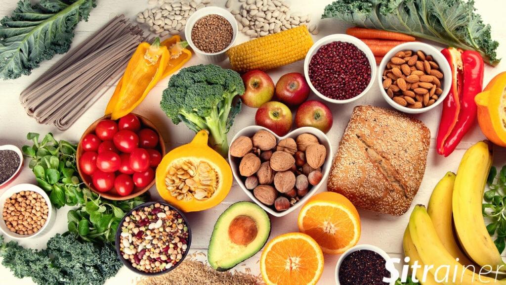 No olvides el aporte de fibra para el equilibrio intestinal