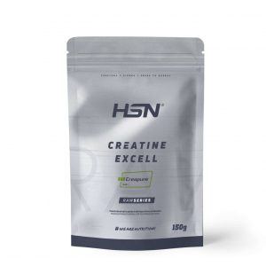 creatine creapure excell 150g hsn 1
