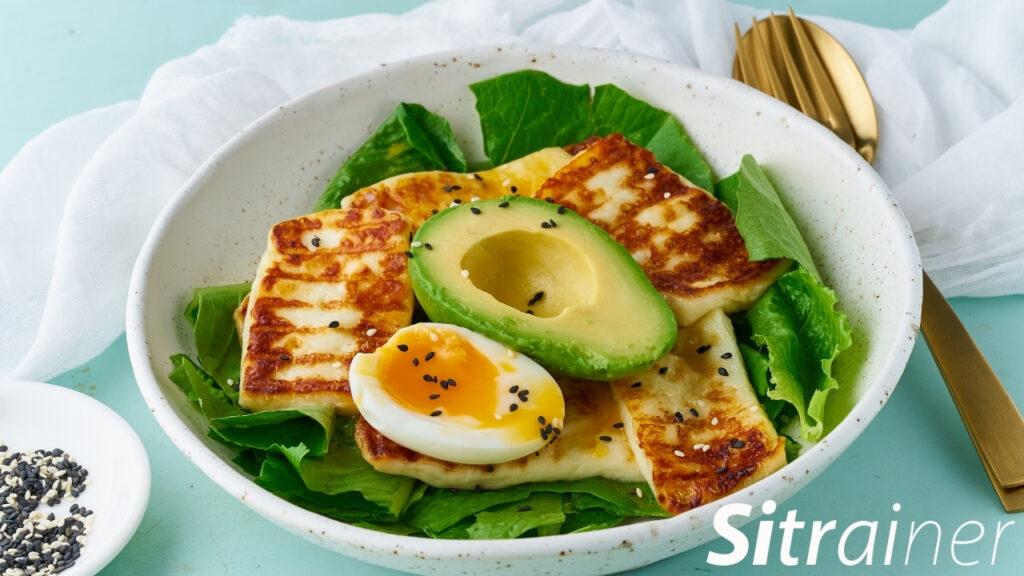 Desayunos cetogénicos dentro de la dieta