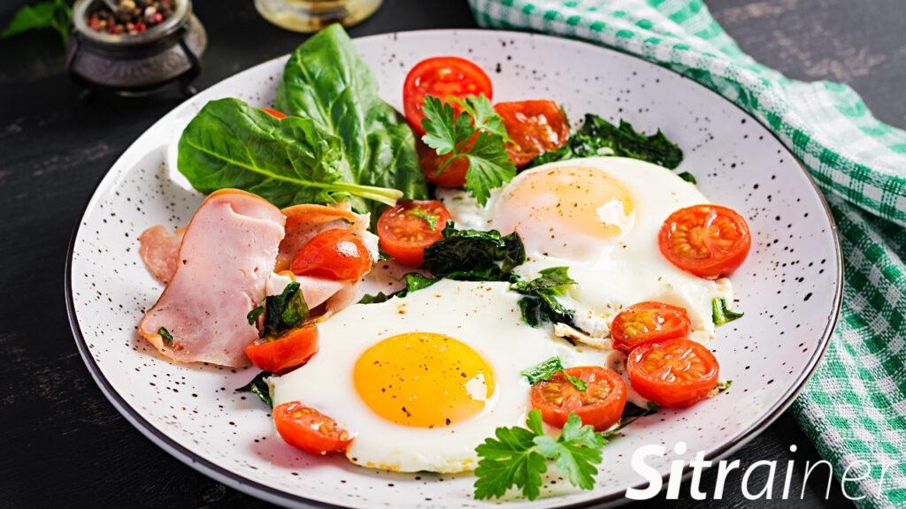 Guía keto para tu dieta