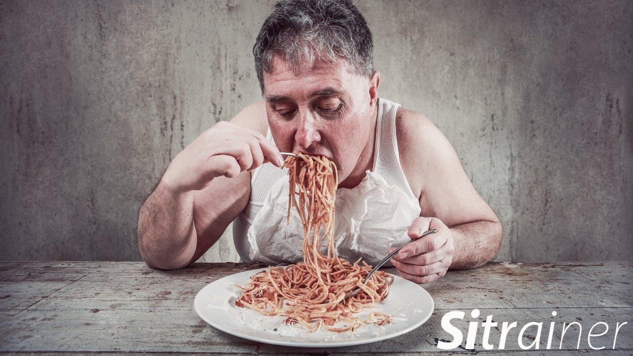 La cheat meal puede crear una adicción