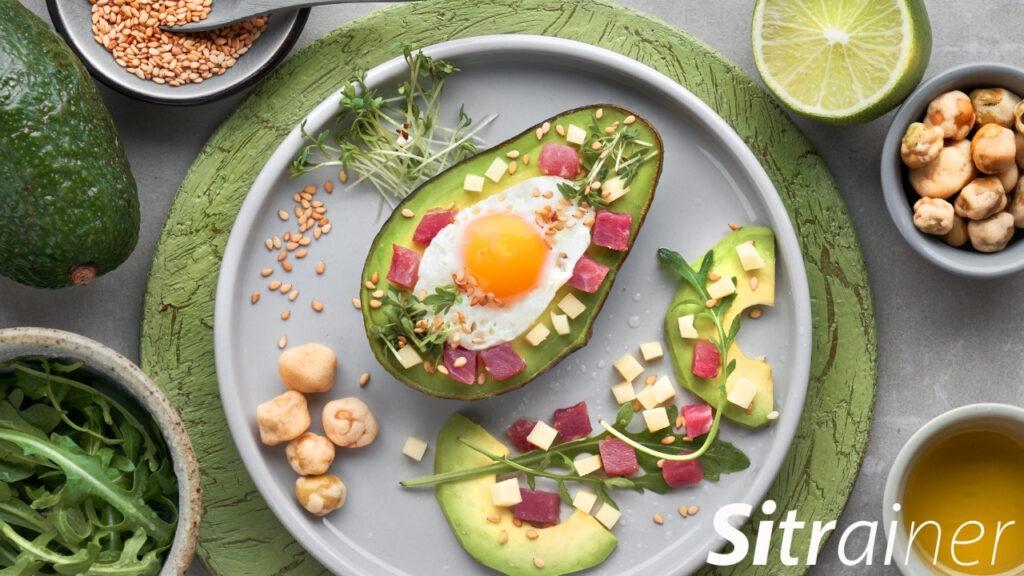 Otras opciones para nuestros desayunos cetogénicos