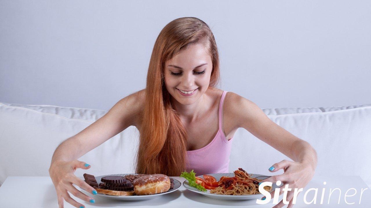 Qué es cheat meal