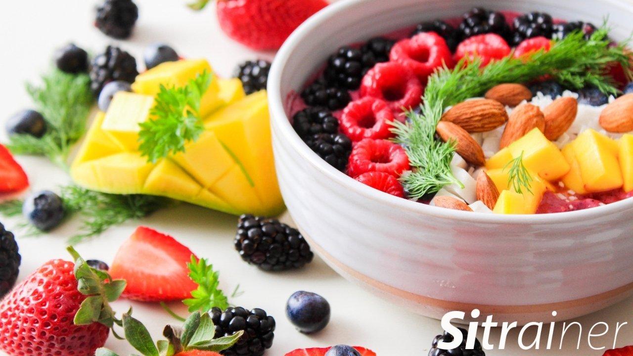 Qué es la dieta inversa