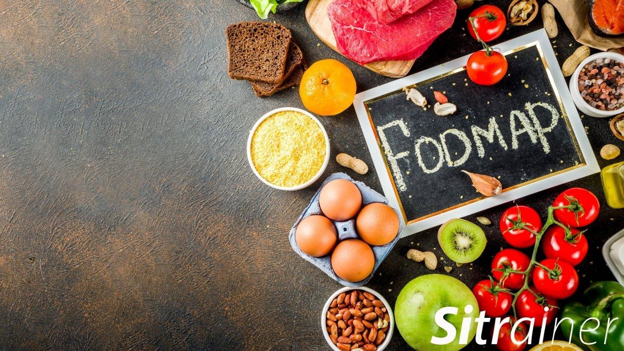 Alimentos permitidos en una dieta FODMAP