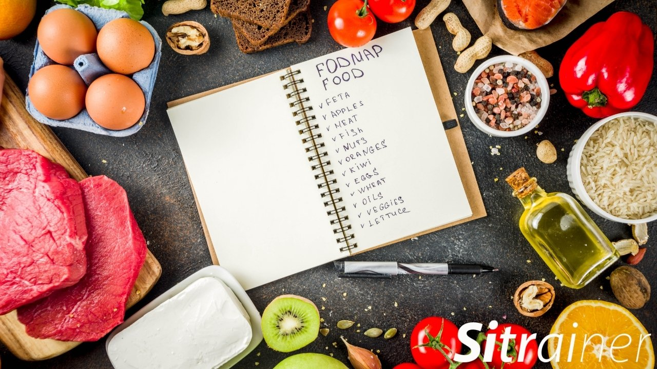 Datos interesantes de la dieta FODMAP