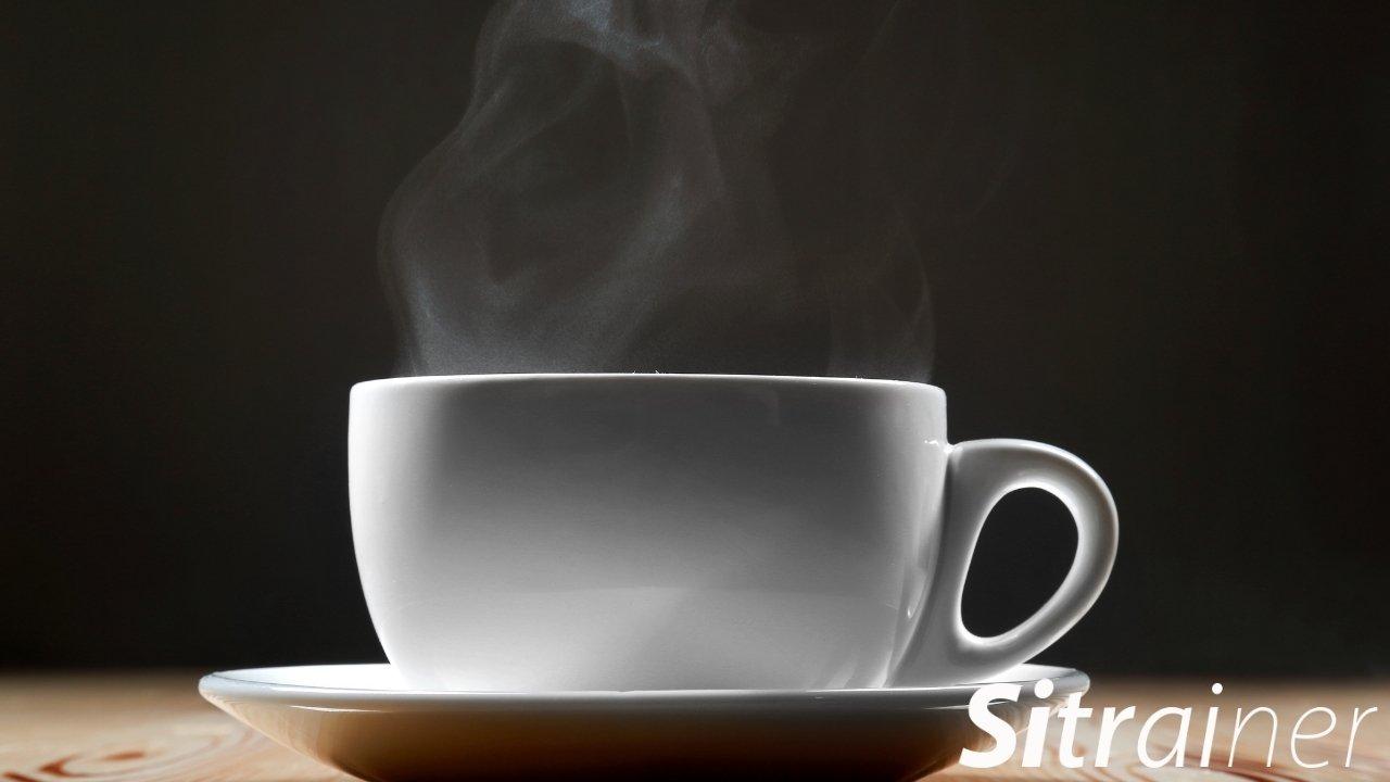 """Dietas del café adelgazante y los tés """"Detox"""""""