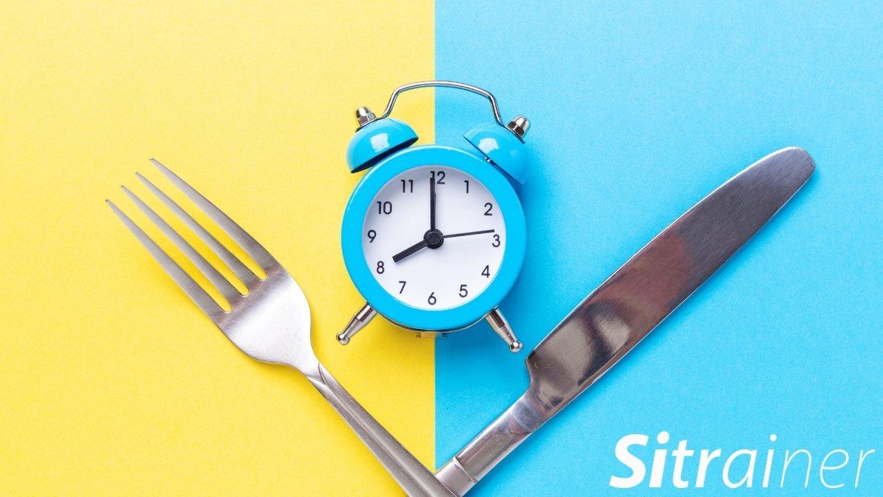 En qué consiste la dieta del ayuno intermitente