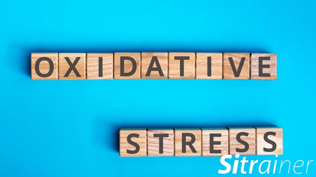 Por qué se produce el estrés oxidativo en los deportistas