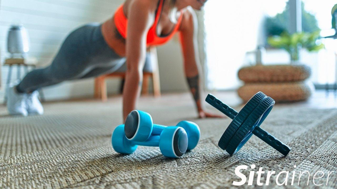 Beneficios de la actividad física en la salud